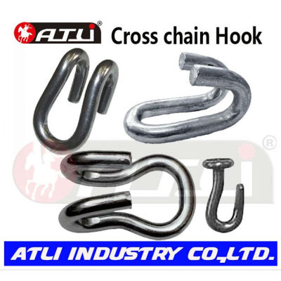 low price Cross Chain Hooks,snow chain accesories