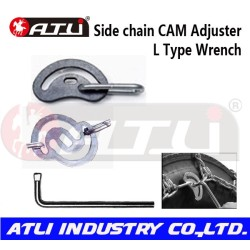 good quality CAM / L Handles for snow chains tire chain accessories
