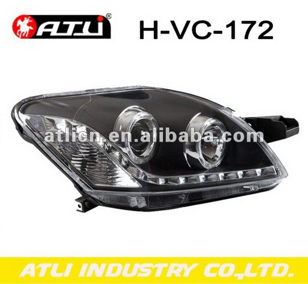 Super quality promotional headlights for toyota for vios