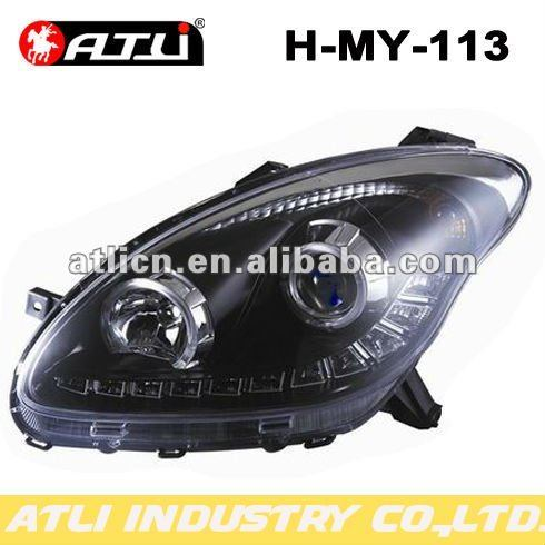 CAR HEAD LAMP FOR PROTON MYVI