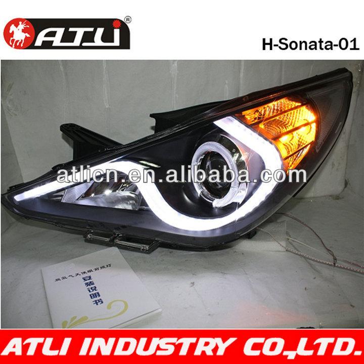 auto head lamp for Sonata