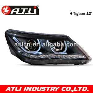 auto head lamp for Tiguan 10'