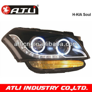 Replacement LED head lamp for Kia Soul