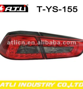 Replacement LED tail lamp for Mitsubishi Lancer EX