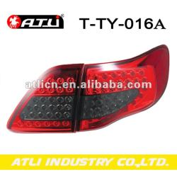 Auto led tail lamp for Toyota Corolla