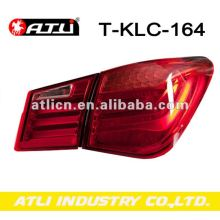 Replacement led tail lamps for Chevrolet Cruze 2010-2011