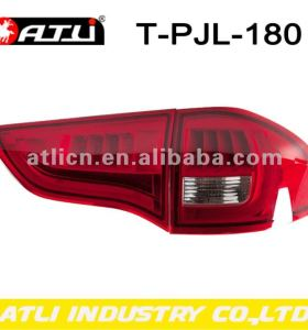 Replacement LED tail lamp for MITSUBISHI PAJERO SPORT 2011
