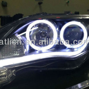Replacement LED headlight for TOYOTA COROLLA 2010-2012