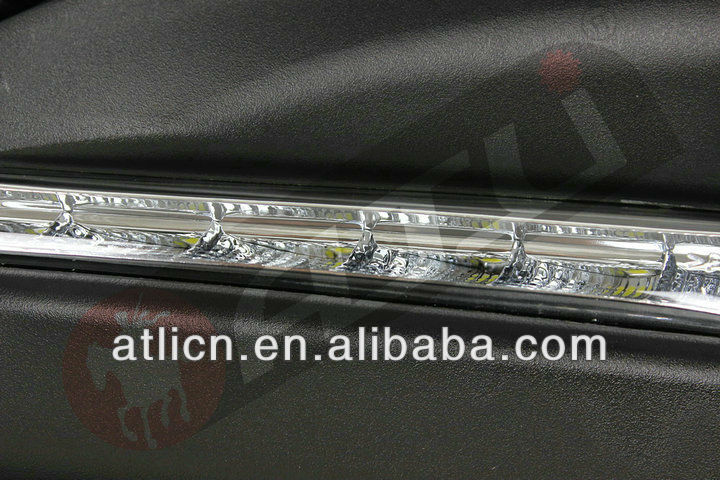 safety and pretty LED Hyundai Elantra 01