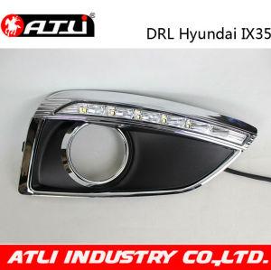 safety and pretty LED DRLS Hyundai IX35