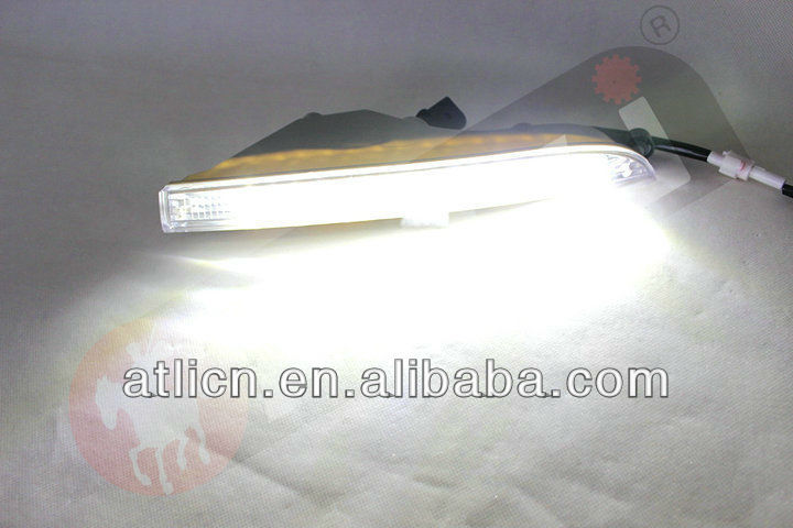 safety and pretty LED DRLS VOLKSWAGEN CC