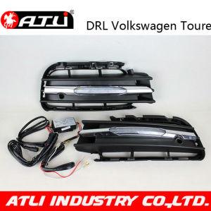 safety and pretty LED DRLS Volkswagen Toureg
