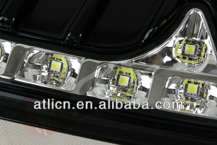 safety and pretty LED Ford FocusDRLS Volkswagen Toureg