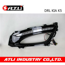 safety and pretty LED KIA K5 DRLS Volkswagen Toureg