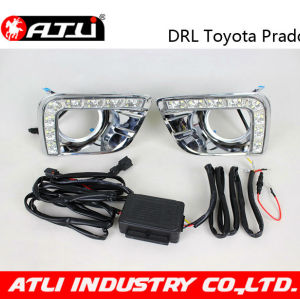 safety and pretty LED Toyota Prado DRLS Volkswagen Toureg