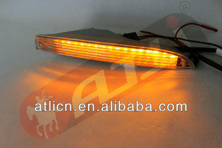 safety and pretty LED VOLKSWAGEN cc DRLS Volkswagen Toureg