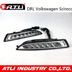 safety and pretty LED Volkswagen Scirocco DRLS Volkswagen Toureg