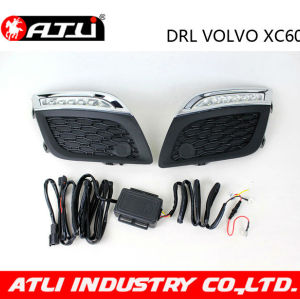 safety and pretty LED VOLVO XC60 DRLS Volkswagen Toureg