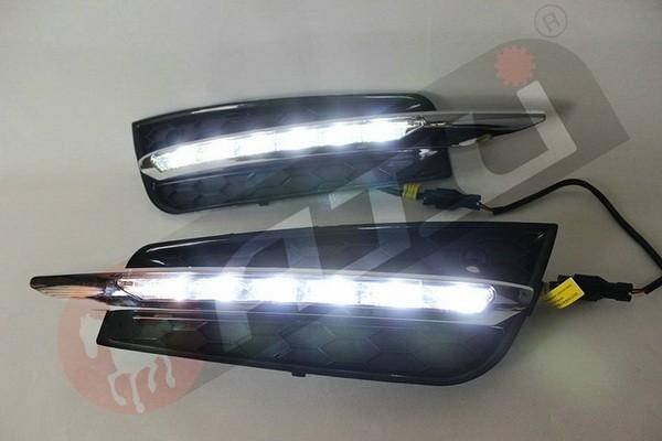 Top seller new model led drl day running light