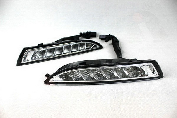 2013 new useful led drl for Volkswagen Scirocco