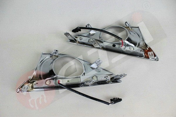 2013 new super power led drl for toyota carry
