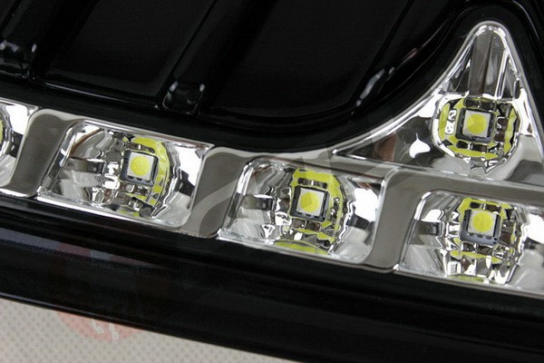 Best-selling best new for ford focus drl