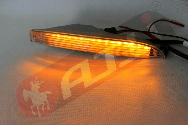 High quality qualified for Volkswagen CC daytime running light