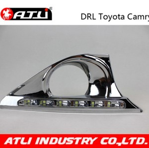 Multifunctional popular for toyota led day running lights drl