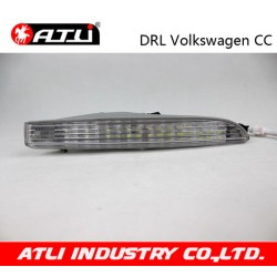 2013 popular for Volkswagen cc drl