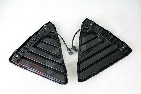 Multifunctional high power for ford drl