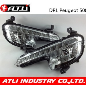 Universal low price for peugeot 508 daytime running light