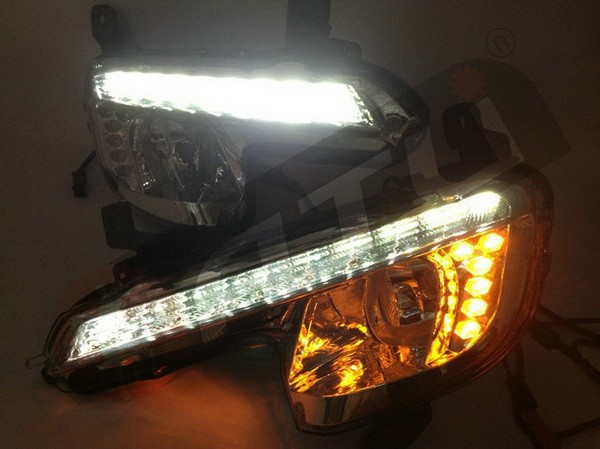 2013 new best for peugeot led drl