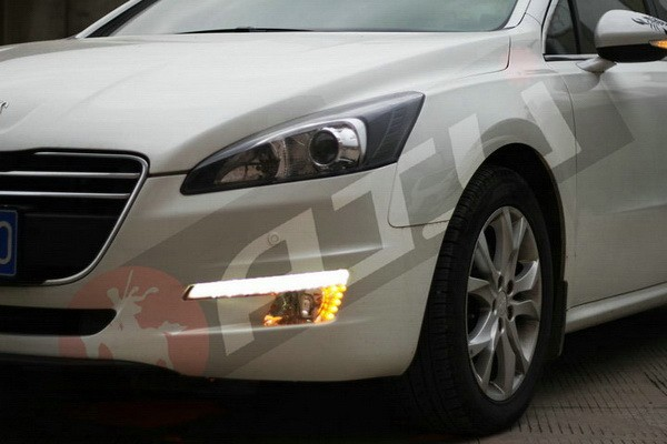 2013 new low price for peugeot drl