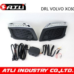 High quality newest led drl for 2013 for volvo xc60