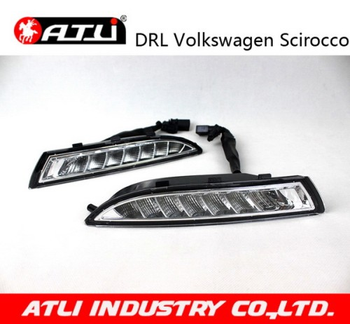 Multifunctional high performance for Volkswagen Scirocco drl