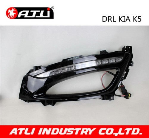 Latest economic specific led drl for kia k5 drl