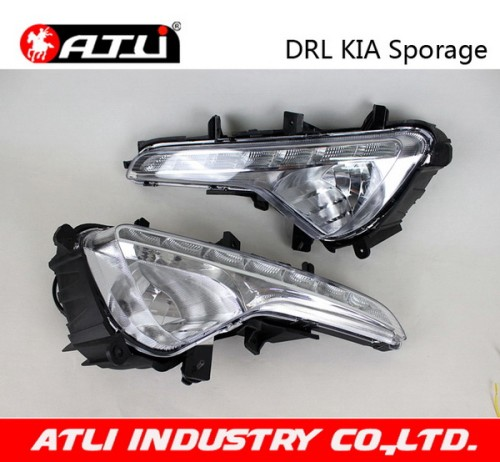 High quality new style led drl for kia Sporage