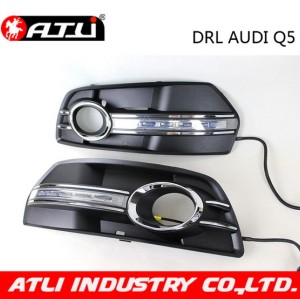 High quality stylish daytime running lamp for Audi Q5