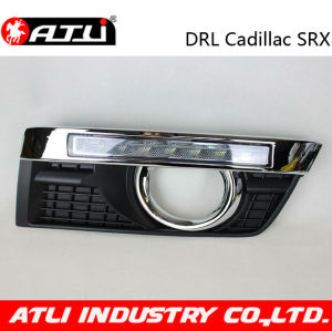 High quality stylish daytime running lamp for Cadillac SRX