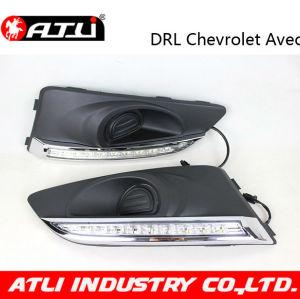 High quality stylish daytime running lamp for Chevrolet Aveo