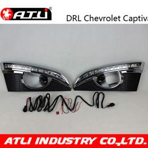 High quality stylish daytime running lamp for Chevrolet Captiva