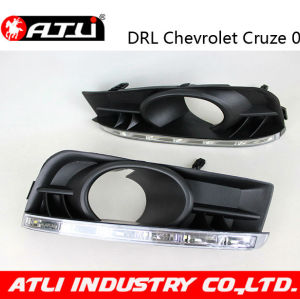 High quality stylish daytime running lamp for Chevrolet Cruze 01