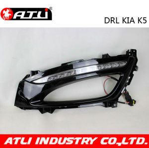 High quality stylish daytime running lamp for KIA K5