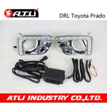 High quality stylish daytime running lamp for Toyota Prado