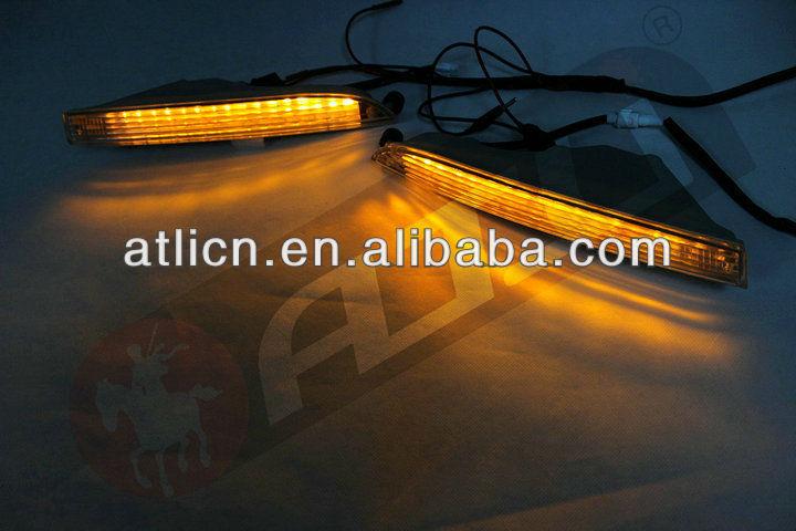 volkswagen CC, energy saving LED car light DRLS China