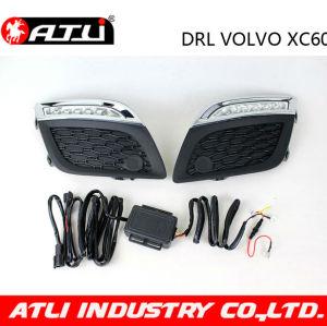 High quality stylish car led daytime running lamp for VOLVO XC60