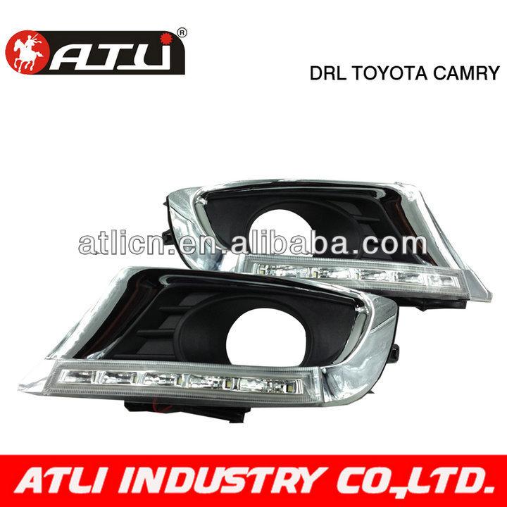 TOYOTA CAMRY energy saving LED car light DRLS China