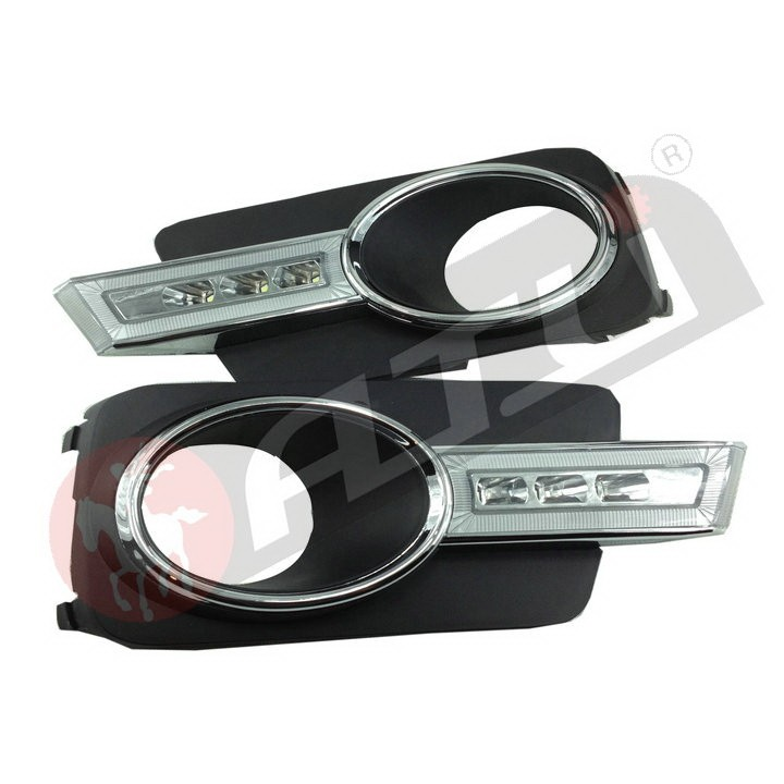 Hot sale low price 2014 hot sale waterproof led drl r87 e4