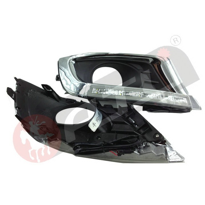 Best-selling fashion 12 or 24v high quality universal drl
