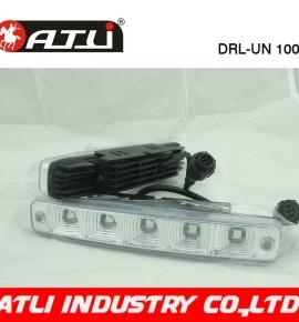 High quality stylish car LED daytime running lamp DRL-UN 1003